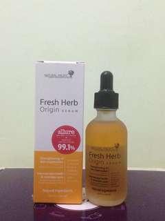 Natural Pacific - Fresh Herb Origin Serum