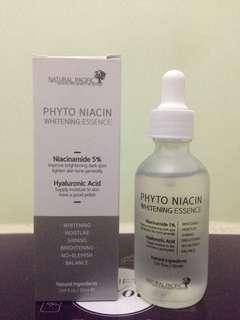 Natural Pacific - Phyto Niacin Essence