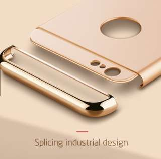 [RUSH] iPhone 6/6s Case Bundle