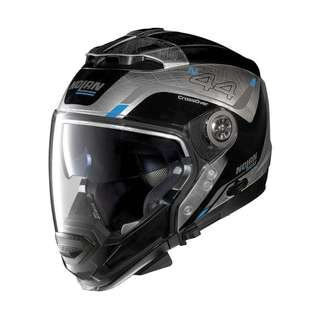 Nolan N44 Evo Crossover Helmet (Viewpoint scratched)