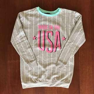 Primark USA Sweater