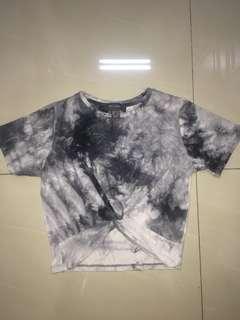 PRIMARK tie dye shirt