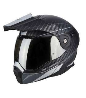 Scorpion ADX-1 Modular Helmet (Dual)