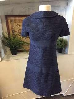 二手真貨 💕 Chanel one piece dress