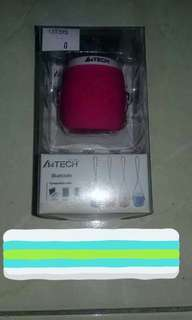 Brandnew A4tech bluetooth BTS06