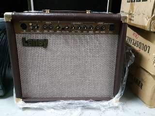LANEY Guitar Amplifier