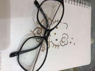 Kacamata -3