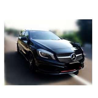 2013年 賓士  A250  黑 ✅0頭款 ✅免保人✅低利率✅低月付 FB搜尋:阿源 嚴選二手車/中古車買賣