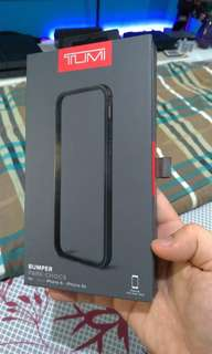 Tumi Bumper for IPhone 6/6s