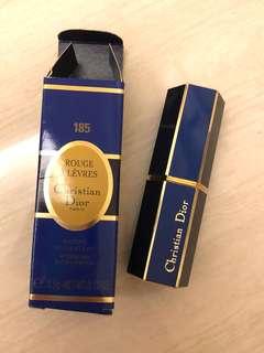 Dior Lipstick 185