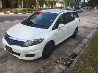 Car/ Van Available from $300
