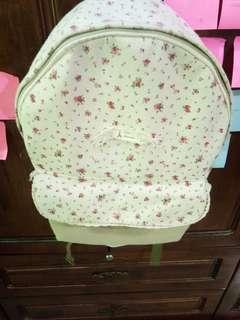 Floral Vintage Backpack