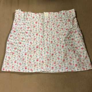 Preloved toddler skirt
