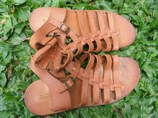 Zara Kids Shoes/ Sandals for Girl