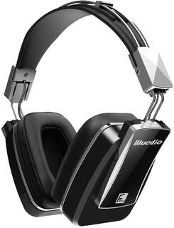 Bluedio Headphone