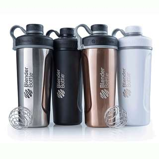 BlenderBottle Radian Insulated Stainless Steel