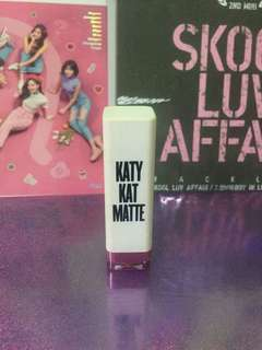Covergirl x Katy Perry