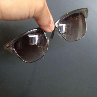 MNG Browline sunglasses