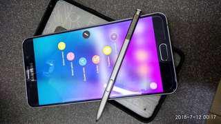 Samsung Note 5 4/32gb Duos SME