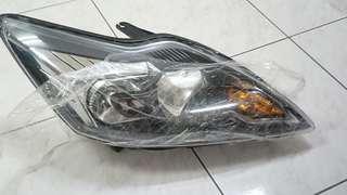 🚚 福特FOCUS MK2.5轉向頭燈(副駕)