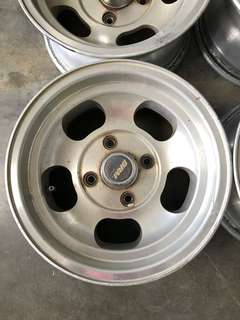Rim germany old school Rota 13 inch sunny datsun