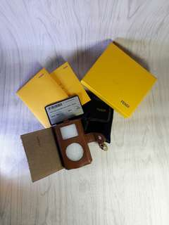 💯 FENDI Ipod Case