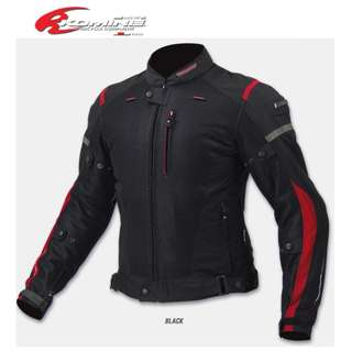 INSTOCK XXL ONLY★ KOMINE JK-069 Air Stream Mesh 3D Jacket ARIUS Motorcycle Jacket ★ Motorcycle ★ Motocross ★ Scrambler ★ off road ★ Dirt Bike ★ New arrivals ★