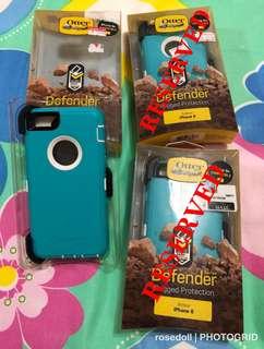 (INTRANSIT) ORIGINAL OTTERBOX DEFENDER FOR IPHONE 6s
