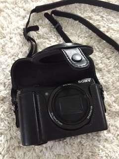 SONY Camera HX50