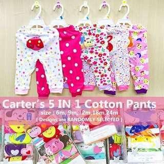 Carters pajama
