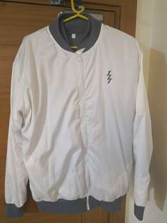 XTRM 1-11 limited edition jacket