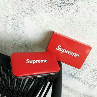 Supreme Nail set