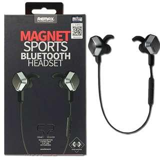 🚚 Remax S2 Bluetooth Headset