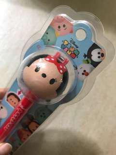 Disney Tsum Tsum筆
