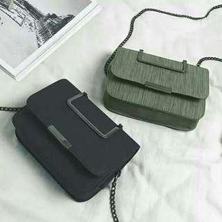 PO/womens sling bag