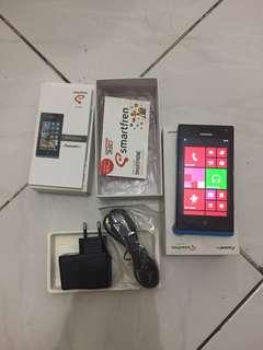Smartfren Huawei Ascend W1