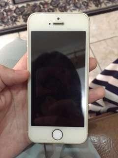 Iphone 5s original murah