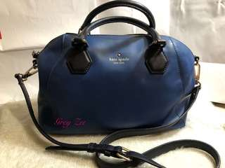 Repriced Price!!! Authentic Pre Loved Kate Spade Two way