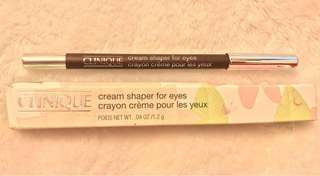 Clinique Eyeliner (cream shaper)