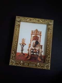Zico 1st Mini Album: Gallery