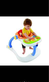 Fisher Price 4 in 1 Monkey Entertainer Walker