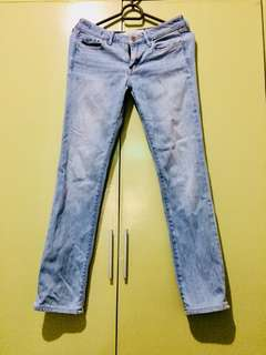 Abercrombi Pants