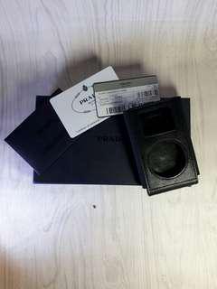 💯 PRADA Ipod Case