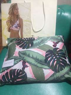 Seafolly Beach Pillow