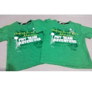 T-Shirt Pooney