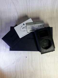 💯PRADA Ipod Case