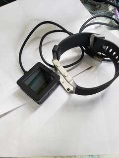 Fitbit Blaze Black L size