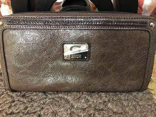 Authentic GUESS long wallet