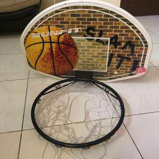 Ring Basket NEW