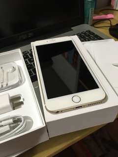 🚚 IPhone 🍎99%New IPhone6 Plus 64G